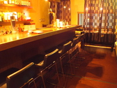 Bar 37 バーサンナナの雰囲気3
