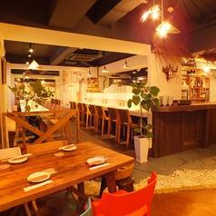 ガパオ食堂 恵比寿の写真