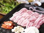 飯山楽苑のおすすめ料理3