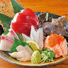 魚民 伊予三島店のおすすめポイント1
