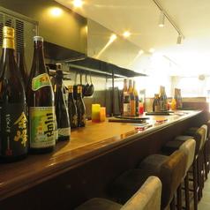 altico 串焼きと焼酎とワインの雰囲気1