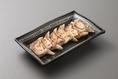 16時30分以降のディナータイムは日曜日&祝日は、揚げ餃子&水餃子が1皿6個入り99円に!