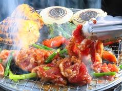 酔小 モノレールファミリー焼肉BBQの写真