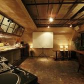 cafe&dining nurikabe ぬりかべの写真