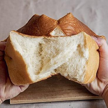 天然酵母の食パン専門店 つばめパン&Milk 神の倉店のおすすめ料理1