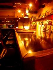 Bar 37 バーサンナナの雰囲気2