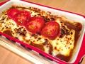 料理メニュー写真キーマカレードリア(大豆ミート使用)