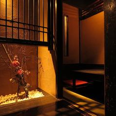 個室 肉バル しだれ 静岡店の雰囲気1