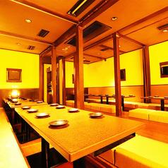 肉寿司 肉屋の居酒屋 肉問屋 八王子店の雰囲気1