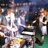花やしき BBQガーデンのおすすめポイント3