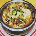料理メニュー写真チキンマサラ