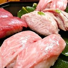 本鮪専門店 池田商店のおすすめ料理1