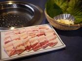 オンマソンのおすすめ料理2