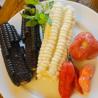 炭火焼ローストチキンとペルー料理 コキス ローストチキン KOKY'S ROAST CHICKENのおすすめポイント3