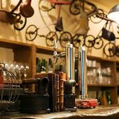 トライシクルカフェ 本店の雰囲気3