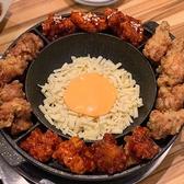 韓国料理専門店 さらんばんのおすすめ料理2