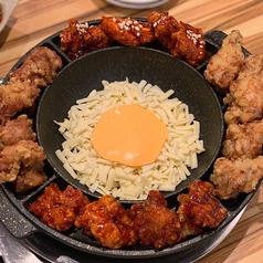 韓国料理専門店 さらんばんのおすすめ料理1