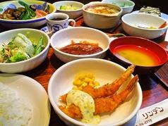 レストラン リンデンの写真