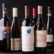 ◆季節によって変わるメニューに合わせたワイン
