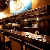 FISHERMAN'S DINING 漁屋の雰囲気3