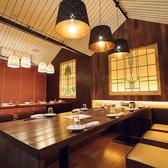北海道食市場 丸海屋 離の写真