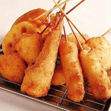 八五郎 池袋西口店のおすすめ料理1