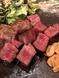 サーロイン量売りや赤身・熟成肉などのステーキを堪能☆