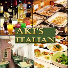 AKI'S ITALIAN 藤沢店の写真