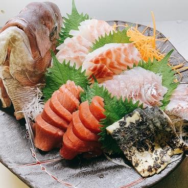 ゴキゲン日本酒酒場 TOKYO-X 日本酒しゃぶしゃぶ 東京ハレル家のおすすめ料理1