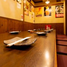 食楽部屋 居酒屋 みなみ 本店の雰囲気1