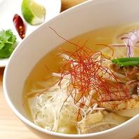 ベトナム料理定番のフォー♪