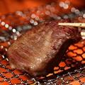 料理メニュー写真仙台名物!厚切り牛タン