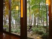 中華そば 花菱の雰囲気2