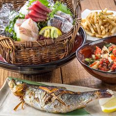 四十八漁場 恵比寿店のコース写真
