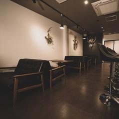 CAFE&BAR Confluenceの特集写真