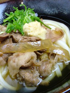 宮武讃岐うどん スカイツリータウン ソラマチ店のおすすめ料理1