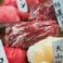 国産牛 肉寿司 特選ハラミ