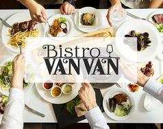 Bistro VANVANの写真