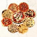 料理メニュー写真101 クリスピーピッツァ