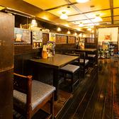 鳥せい 京橋店の雰囲気2