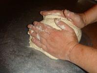 手作りピッツァも大人気☆