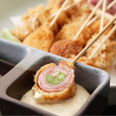 むさし坊 赤坂溜池店のおすすめ料理2