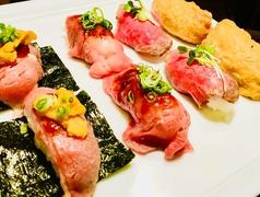 肉料理 ひら井 松山代官町店のコース写真