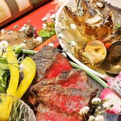瀬戸内 天然魚 Osteria Port ポルトのおすすめ料理1
