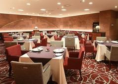 福山ニューキャッスルホテル フレンチレストラン ロジェの写真