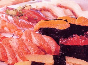 幸寿司 高円寺のおすすめ料理1