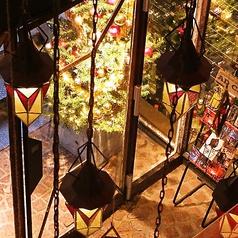 カフェ ラ ボエム Cafe LA BOHEME 麻布十番の写真