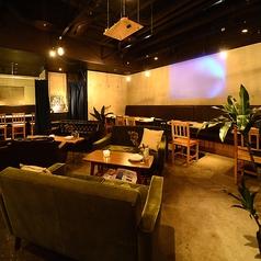 タケルカフェ TAKERU CAFE 名駅店の雰囲気1