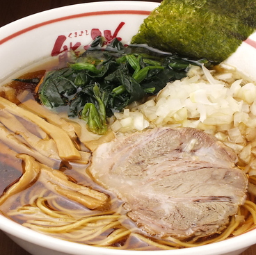 らーめん熊祥のおすすめ料理1