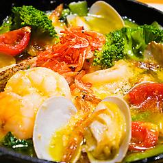 イースト・マリン EAST MARINEのおすすめ料理1